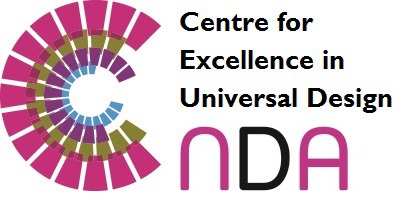 The Centre for Excellence in Universal Design
