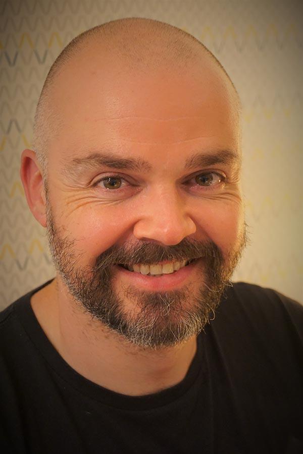 Dr Duncan Pentland