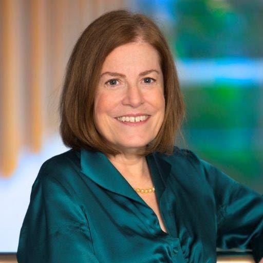 Prof Jeanne Jackson