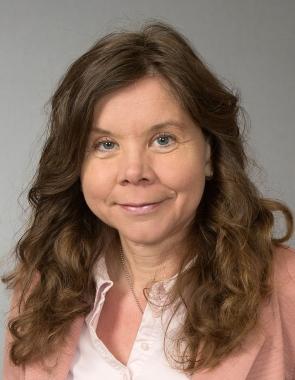 Prof Maria Larsson-Lund