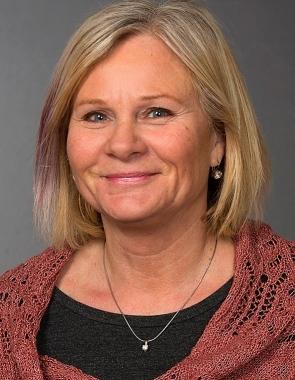 Dr Maria Prellwitz