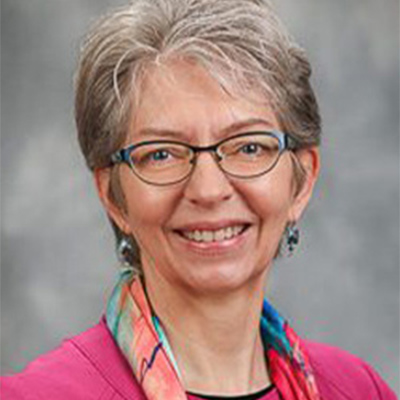 Dr Barb Hooper