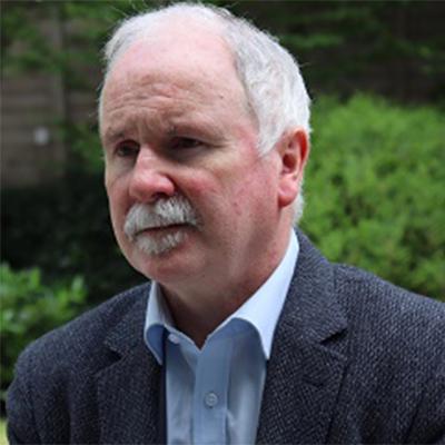 Dr Gerald Craddock