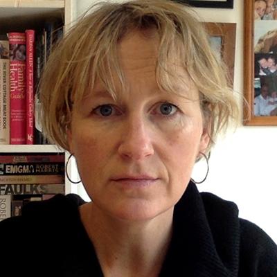 Dr Linda O'Sullivan