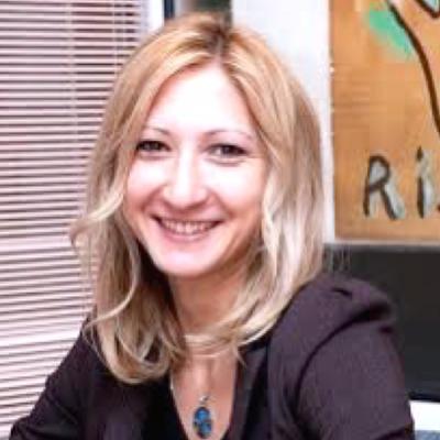 Dr Maria Kapanadze