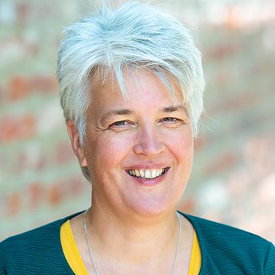 Ilse van der Put