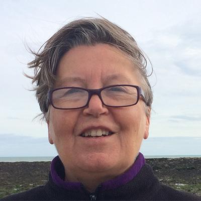 Joanie Barron
