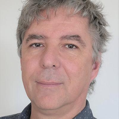 Prof Carlo Fabian