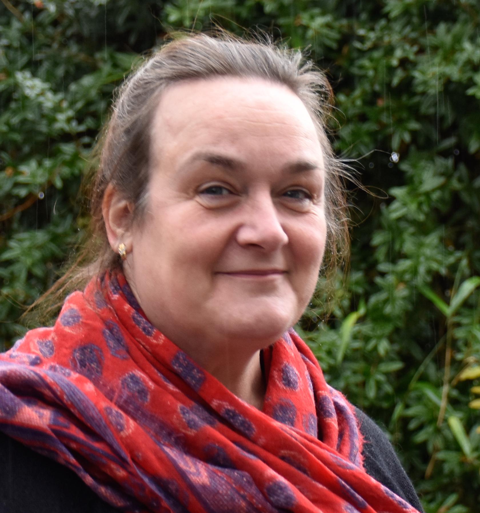 Rianne Jansens