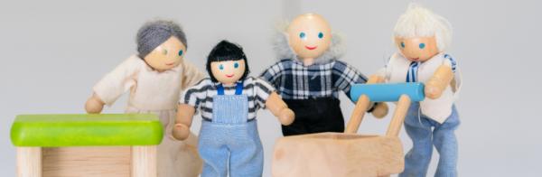 International researchers to study children's play in Scotland – QMU, April 2021
